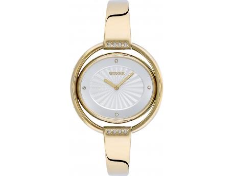 Ceas de dama WESSE WWL300104SS