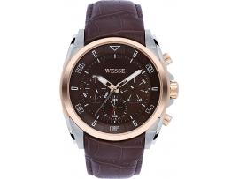 Ceas barbatesc WESSE WWG400205L