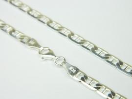 Lant argint, 61 cm