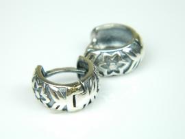 Cercei argint