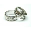 Verighete argint