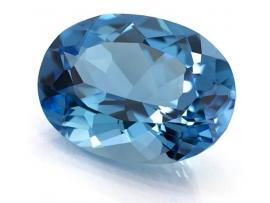 Bijuterii Topaz Bleu